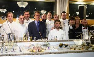 Las 'joyas' de Cantabria conquistan los paladares de los principales críticos gastronómicos