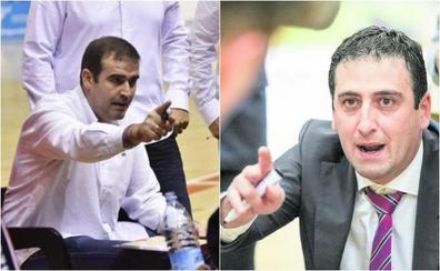 El Igualatorio cesa a su entrenador «por motivos extradeportivos» y ficha a David Mangas