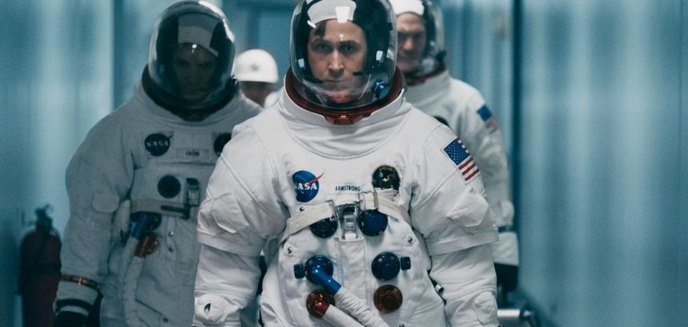 La carrera espacial, una gesta apenas contada