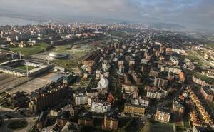 El Ayuntamiento de Santander calcula que el recibo del IBI adelgazará un 6% el próximo año