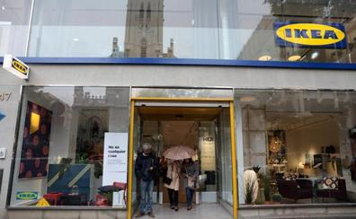 Ikea eleva sus ventas en España el 2%, hasta rozar los 1.500 millones