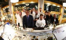 Los cocineros de Cantabria, en San Sebastián Gastronomika