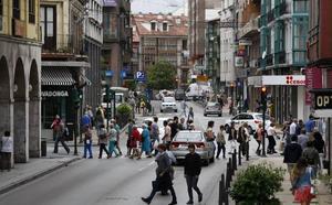 Torrelavega también propone para 2019 la bajada del impuesto de la contribución