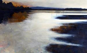 'La luz del paisaje' de José Antonio Quintana