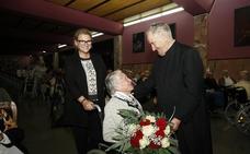 Homenaje a los nonagenarios