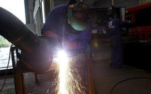 Los sindicatos anuncian movilizaciones en el sector del metal «hasta que el convenio incluya las subrogaciones»