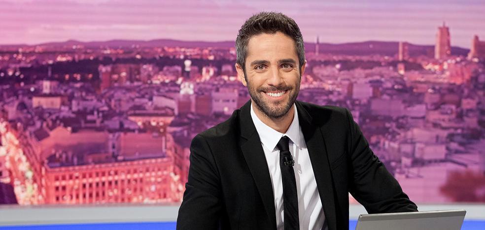 El presentador Roberto Leal será nombrado Orujero Mayor en Potes