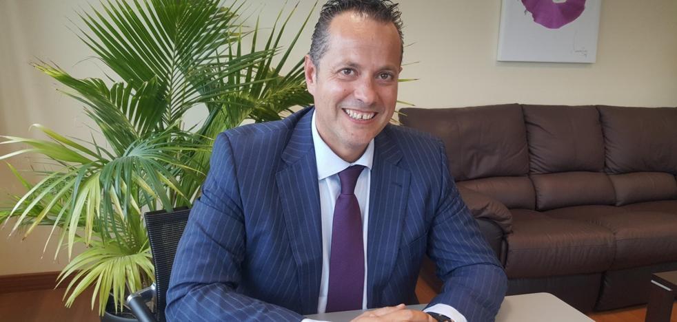 El PP de El Astillero se renueva y elige a José Antonio García como candidato