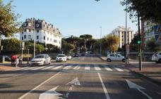 El Ayuntamiento de Santander destina 1,8 millones a mejorar la accesibilidad en Los Castros