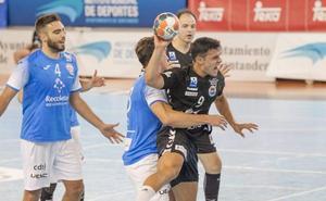 El Sinfín logra su segunda victoria consecutiva en La Albericia