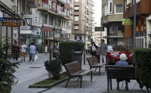 Los grandes municipios cántabros no recuperan el empleo previo a la crisis