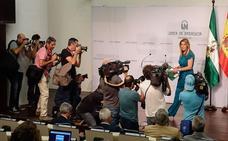 El complicado encaje de los pactos electorales en Andalucía