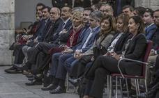 Los partidos tratan de cerrar las heridas a siete meses de las elecciones
