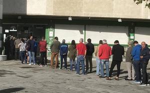 Y ahora, la eliminatoria de Copa del Rey ante el Logroñés