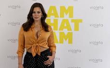 Ashley Graham: «Mi cuerpo es solo mío»
