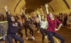 'La Noche es Joven' trae este otoño 12 fines de semana de actividades y 47 talleres
