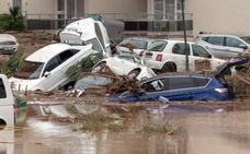 Una app para luchar contra los desastres naturales