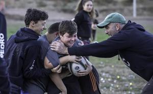 El Campoo Rugby Club vuelve a la carga
