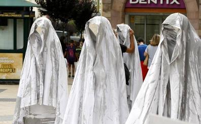 Asociación Octubre, seis años de cultura en las calles