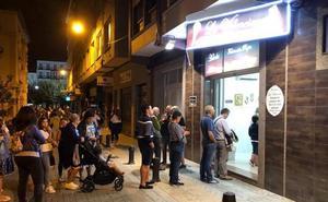 Adiós a los helados de 'La Valenciana'