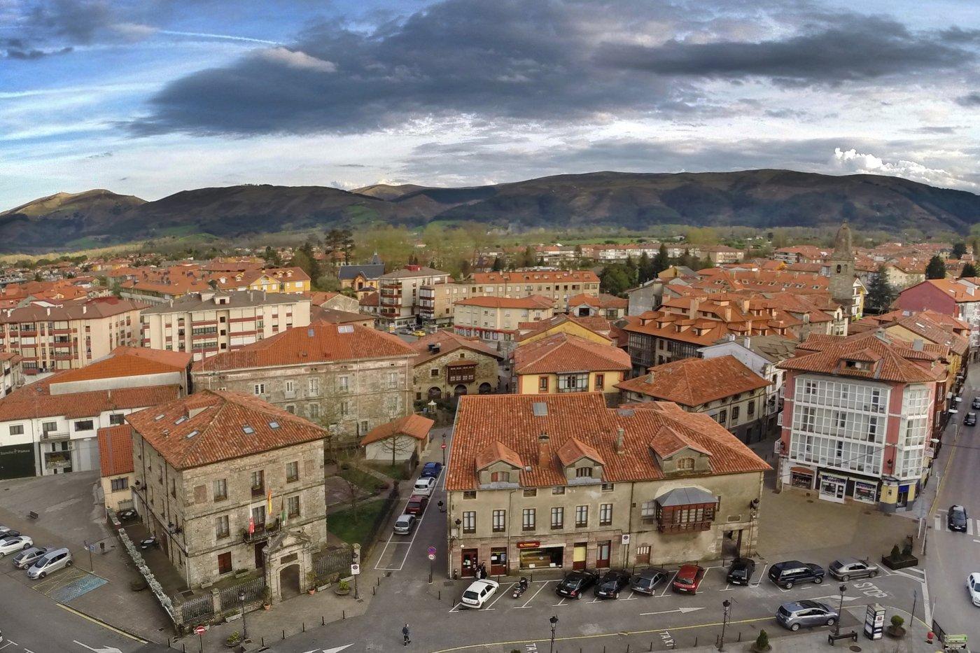 El Ayuntamiento de Cabezón de la Sal paga 12.000 euros de alquiler