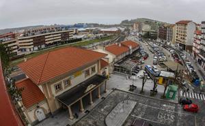 Gobierno y Ayuntamiento colaborarán para construir una estación intermodal