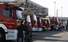 Santander busca tres bomberos-conductores