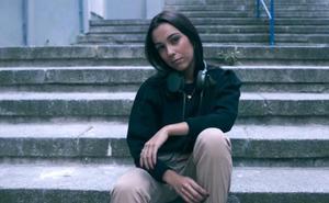 'Cya Kalei', la artista que se esconde detrás de la santanderina Lucía del Castillo