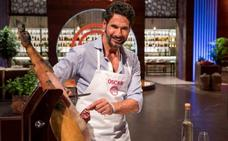 Óscar Higares: «Hay mucho 'zorrete' en las cocinas de 'MasterChef Celebrity»
