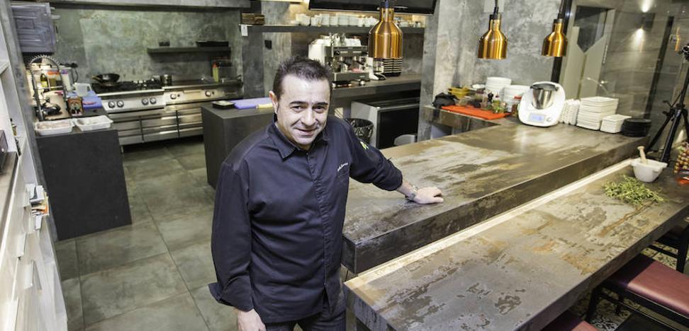 Asubio Gastro, la fórmula de éxito de Nacho Basurto