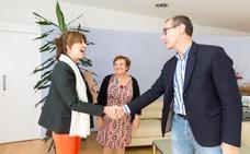 Sanidad acometerá reformas en el consultorio médico de Silió para mejorar la atención sanitaria que presta