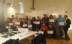 La Cámara de Comercio y el Grupo de Acción Local de Liébana apuestan por la dinamización del comercio electrónico