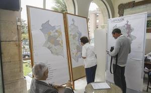 El Plan General de Suances recibe más de 400 alegaciones de vecinos y colectivos