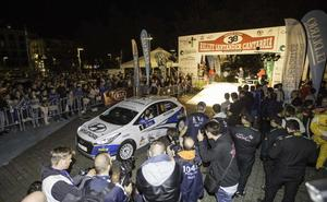 El Rally Blendio calienta motores