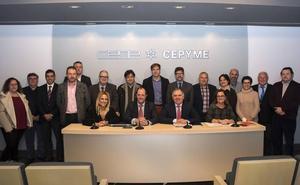 CEOE-Cepyme adelanta sus elecciones y citará al empresariado con las urnas el 15 de noviembre