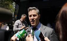 Joaquín Solanas anuncia su candidatura a liderar Ciudadanos en Cantabria