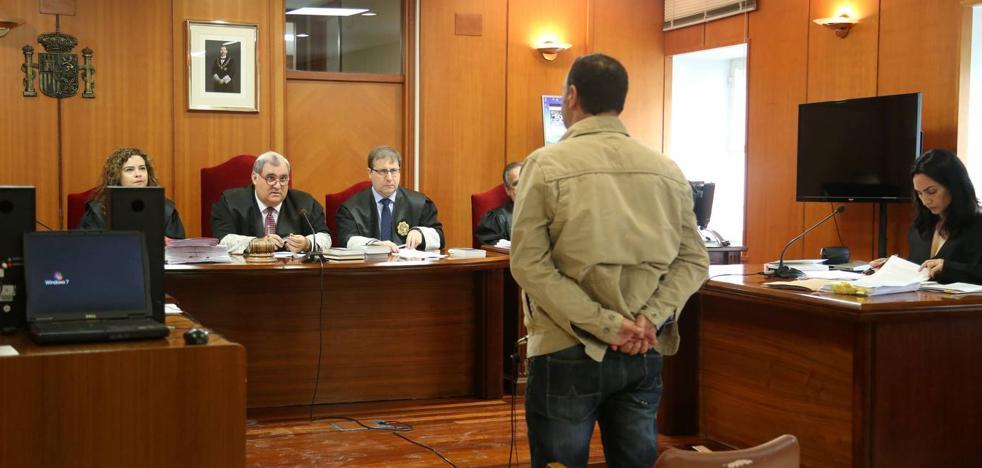 Menos denuncias por violencia machista y más condenas a maltratadores en Cantabria
