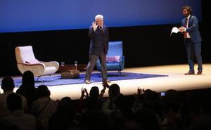 Martin Scorsese en Gijón: «El cine enriquece, enseña e inspira»