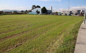 El Gobierno inicia los trámites para ampliar el suelo industrial de Laredo