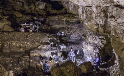 El patrimonio prehistórico, objeto de una publicación con obras de 33 autores