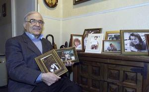 Muere Federico Llata Carrera, el gran referente de la radio musical cántabra