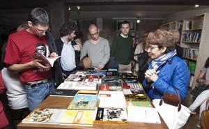 La Vorágine se traslada a un nuevo local tras cinco años de actividad cultural