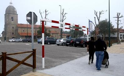 Cultura respalda la legalidad del aparcamiento de las Lindes en Suances