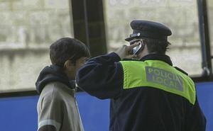 La Fiscalía archivó 135 delitos en 2017 al ser atribuidos a menores de 14 años