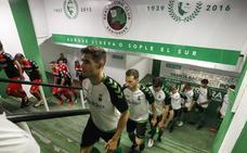 El Betis será el rival del Racing