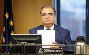 La CNMV expedienta a Ángel Ron y su equipo por falsear las cuentas del Popular