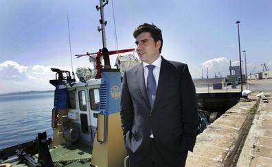 Manrique pone fin a su excedencia y regresa al Puerto como jefe de área