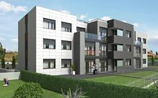 El Ayuntamiento de Santander otorga licencia para otras nueve viviendas en El Mansín