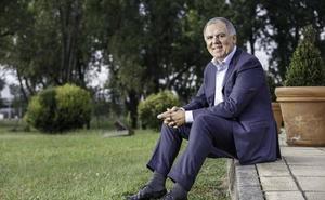 Vidal de la Peña confirma que se presentará a la reelección en la CEOE