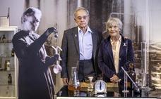 Curie, tres generaciones de científicos